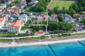 Villa Astoria - Suiten am Meer