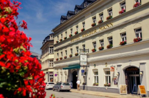 Traditionshotel Wilder Mann