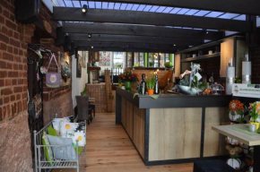 Ferienapartments Cafe Stilbruch