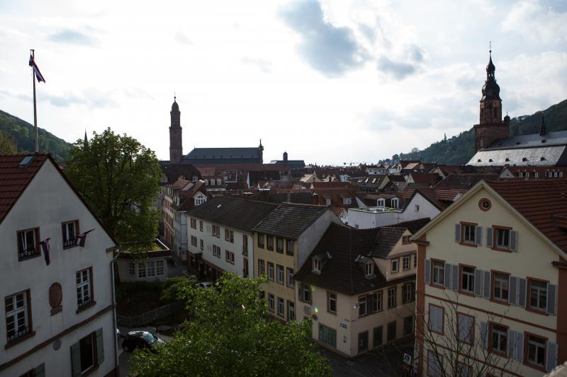 Heidelberg (c) Dago