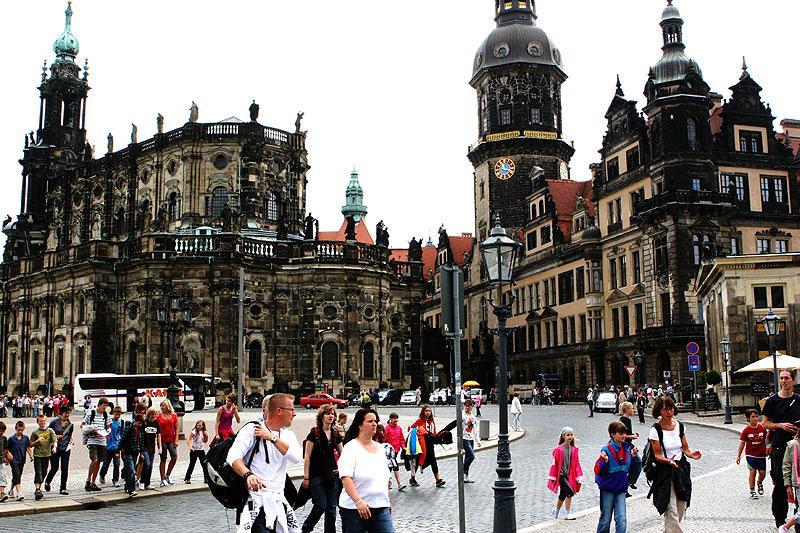 Dresden (c) Ilya