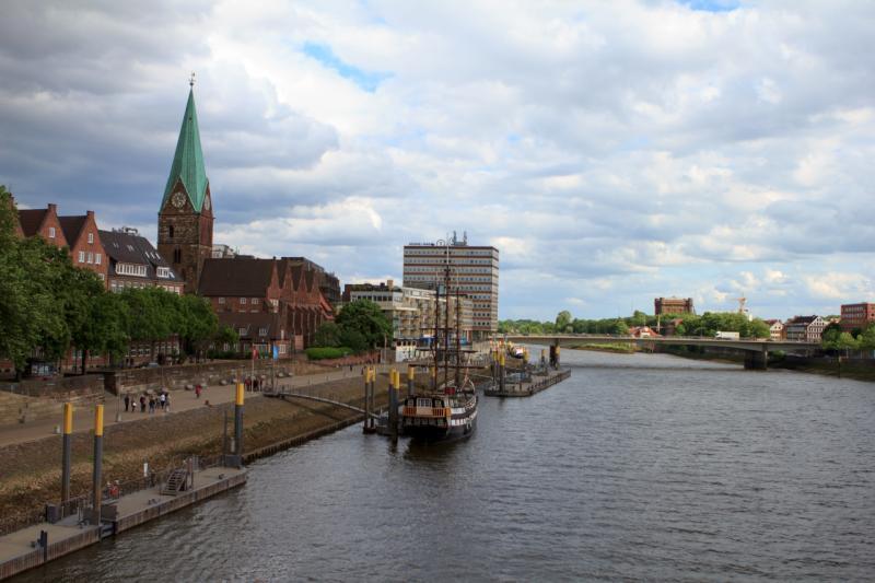 Bremen (c) dago