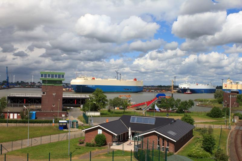 Bremerhaven (c) dago