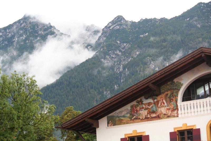 Garmisch-Partenkirchen (c) dago