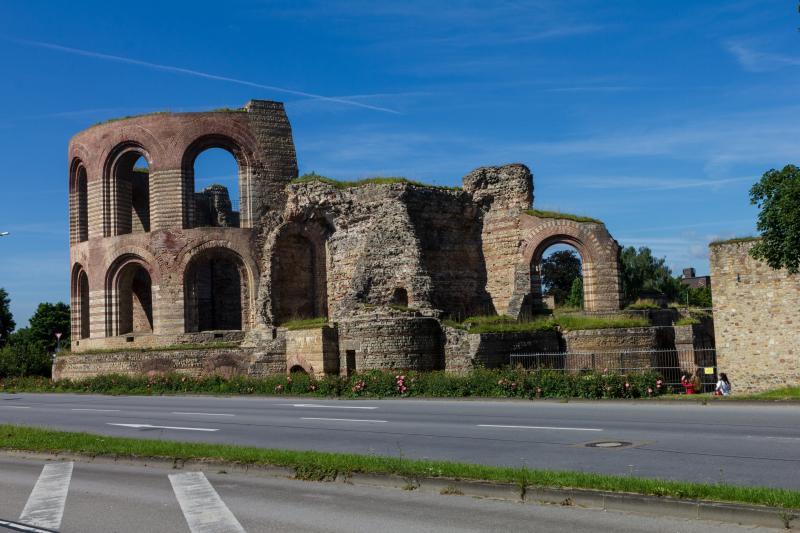 Trier (c) dago