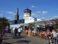 Städtereise Düsseldorf